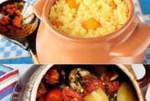 1 блюда горячие и холодные
