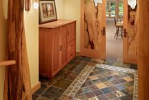 home ideas / by Pam Moore-Switala