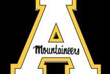 Appalachian State University / Boone, North Carolina, USA