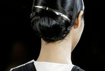Hair /Beauty F/W 2013 RTW  / by Forever Voguish / Relentlessly Flawless
