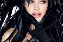 "Angelina ""Angie"" Jolie"