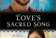 Hot Biblical Fiction / Love and Romance in the Bible!