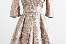 Clothing inspiration / by Sandra Villeneuve