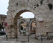 Arte romana nel Piceno