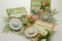 Die Cut Projects
