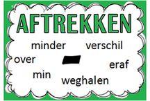 Rekenen / Inspiratie en suggesties voor rekenonderwijs / by Lodewijk