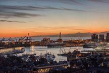 #VieniaGenova / #Genova si scrolla di dosso l'immagine del fango che tiene lontani da giorni turisti e visitatori. Date il vostro contributo condividendo foto e messaggi della Superba!