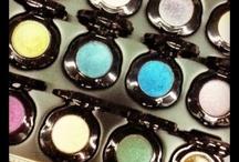 Make-Up Makes Me =) / by Lindsey Cooper
