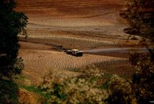 SECA NO BRASIL / Ensaio relatando a seca nas represas do Brasil em 2014