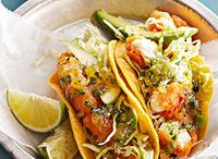 Taste of: Mexico / Mexican food