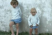 Vestir hermanos iguales