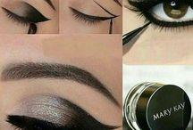 Olhos Mary Kay