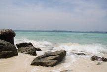 Thai / our weekend in Thailand