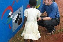 Peace Corps & International Volunteer Opportunities