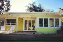 dreaming of a beach shack