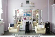 PLS Hair salon