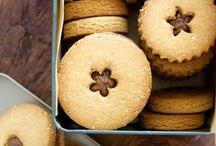 FOOD - Cookies