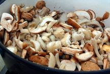 Koken / Bakken / Recepten