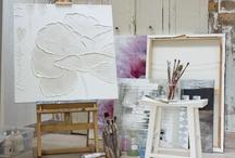 ideeen voor schilderworkshops