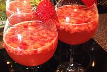Mixed drinks- yum! / by Nicole O'Conner