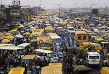 Nigeria - missing the expat life / by Sels Johnstone