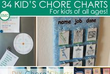 CREATE - Kids Stuff / by How to Nest for Less
