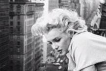 Marilyn / by Danielle Hackney