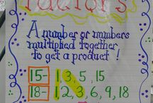 Anchor Charts / by Katie Wilkerson