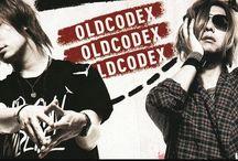 Suzuki Tatsuhisa/Oldcodex