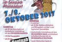Oktoberfest Pfullendorf Bier und gegrilltes / Bayrisches Oktoberfest in Pfullendorf.
