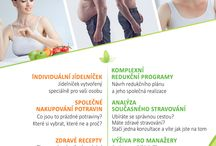Tipy a rady výživový poradce NUTRINEA / Praktické tipy a schémata v oblasti výživy. Pomoc při orientaci ve zdravých potravinách.
