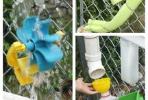 Backyard play ideas for Summer
