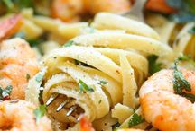 Pasta / Recipes with Pasta.