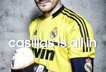 Iker Casillas the best goalkeeper