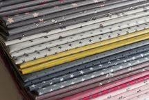 Telas | Fabric / Telas bonitas para hacer cosas bonitas | Beautiful fabric for beautiful things