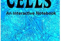 cells / by Mary Nix
