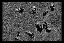Black & White photography / Fotky z akce pro děti v našem sboru Církve Bratrské v Olomouci. Photos from our event for kids in our Church CB in Olomouc.