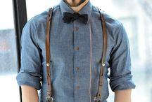 Männer Anzüge
