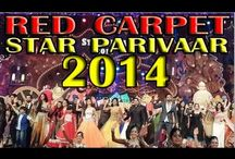 Star Parivaar Awards 2014 | Bollywood Celebs | 22-06-2014