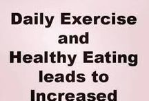 Health / Health and Exercise!
