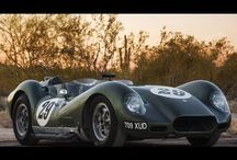 Automobiles / My personal favourite cars from across the world.