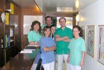 Partner Medici / La nostra equipe medica si avvale solo di professionisti affermati ed è in continua crescita. Presso gli studi medici dei nostri partner è possibile eseguire una visita gratuita e successivamente il trattamento estetico medicale.