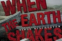 Earth Study and Natural Disasters / Study of Earth, including Earthquakes, Volcanoes, Tsunamis, Landslides, etc.