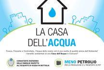 Sostenibilità Ambientale / L'acqua delle nostre Reti: una scelta di qualità amica dell'ambiente… Fresca, Frizzante e Controllata!