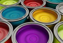 Nos réalisations / À chacun sa couleur!