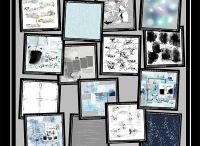 DigitalART ValuePacks / Collections of DigitalART for #photoshop #photographers #scrapbooking #digitalscrapbooking #collage #art #digitalartists #artists #artjournaling #mixedmedia #crafts