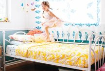 big girl room / by Angie Chavez