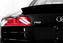 Audi crazy