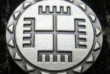 Symbole Słowiańskie