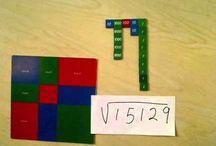 Aritmetikk Montessori